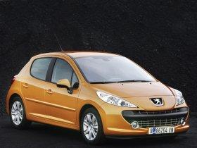 Ver foto 14 de Peugeot 207 2006