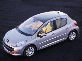 Ver foto 12 de Peugeot 207 2006