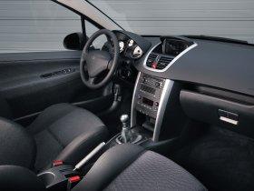 Ver foto 10 de Peugeot 207 2006