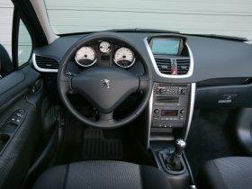 Ver foto 9 de Peugeot 207 2006