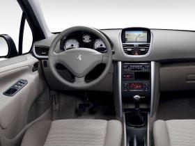 Ver foto 11 de Peugeot 207 5 puertas 2009