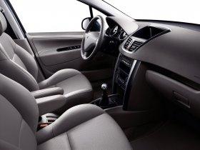 Ver foto 9 de Peugeot 207 5 puertas 2009