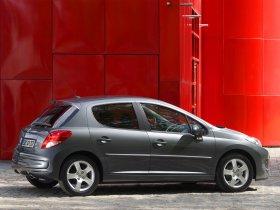 Ver foto 8 de Peugeot 207 5 puertas 2009