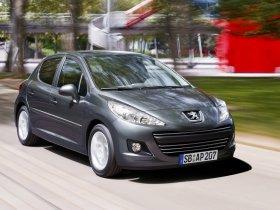 Ver foto 7 de Peugeot 207 5 puertas 2009