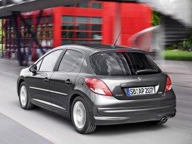 Ver foto 6 de Peugeot 207 5 puertas 2009
