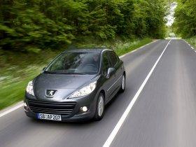 Ver foto 4 de Peugeot 207 5 puertas 2009