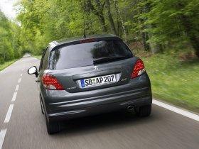Ver foto 3 de Peugeot 207 5 puertas 2009