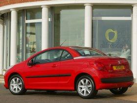 Ver foto 6 de Peugeot 207 CC 2007