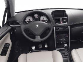 Ver foto 10 de Peugeot 207 CC 2009