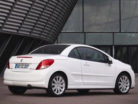 Ver foto 9 de Peugeot 207 CC 2009