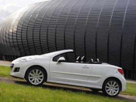 Ver foto 8 de Peugeot 207 CC 2009