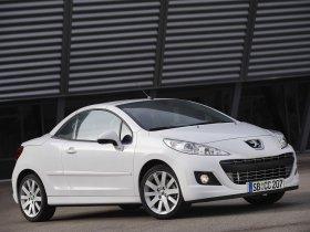 Ver foto 7 de Peugeot 207 CC 2009