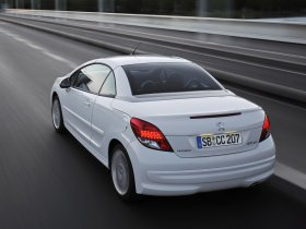 Ver foto 5 de Peugeot 207 CC 2009
