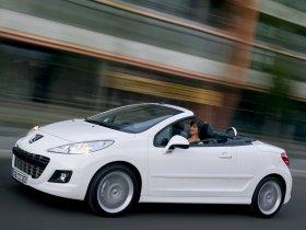 Ver foto 3 de Peugeot 207 CC 2009
