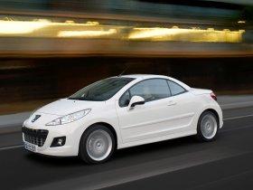 Ver foto 2 de Peugeot 207 CC 2009