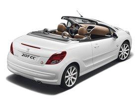 Ver foto 2 de Peugeot 207 CC Roland Garros 2011