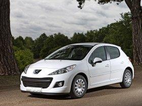 Ver foto 5 de Peugeot 207 Economique 2009