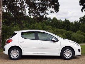 Ver foto 4 de Peugeot 207 Economique 2009