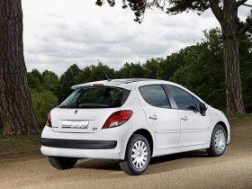 Ver foto 3 de Peugeot 207 Economique 2009