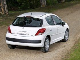 Ver foto 2 de Peugeot 207 Economique 2009