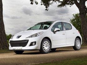 Fotos de Peugeot 207 Economique 2009
