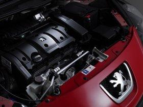 Ver foto 5 de Peugeot 207 Escapade Brazil 2008