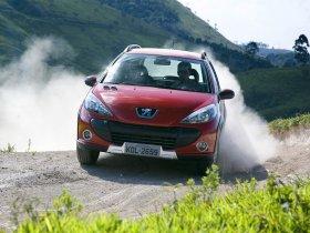 Ver foto 4 de Peugeot 207 Escapade Brazil 2008
