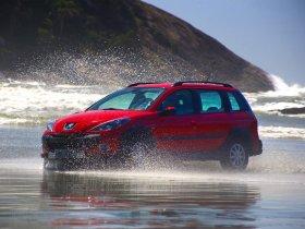 Ver foto 3 de Peugeot 207 Escapade Brazil 2008