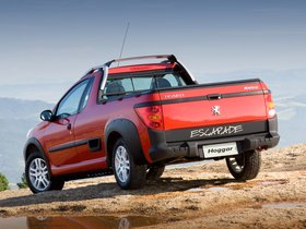 Ver foto 2 de Peugeot Hoggar 2010