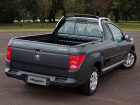 Ver foto 7 de Peugeot 207 Hoggar 2010