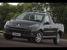 Ver foto 6 de Peugeot 207 Hoggar 2010