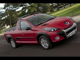 Ver foto 4 de Peugeot 207 Hoggar 2010
