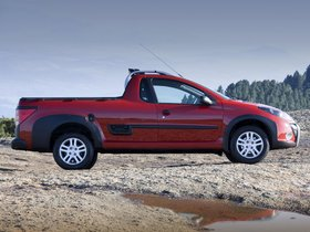 Ver foto 2 de Peugeot 207 Hoggar 2010