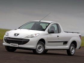 Ver foto 3 de Peugeot Hoggar 2010