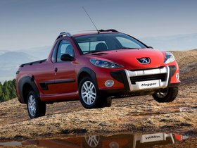 Fotos de Peugeot Hoggar 2010