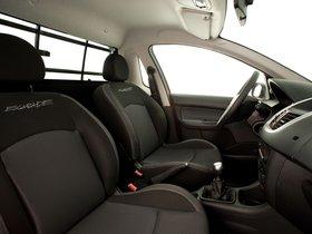 Ver foto 14 de Peugeot 207 Hoggar 2010