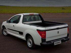 Ver foto 11 de Peugeot 207 Hoggar 2010