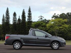 Ver foto 8 de Peugeot 207 Hoggar 2010