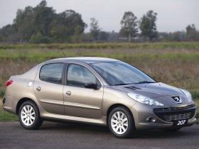 Ver foto 1 de Peugeot 207 Passion Brazil 2008