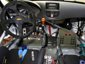 Ver foto 26 de Peugeot 207 S2000 2008