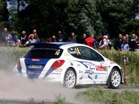 Ver foto 17 de Peugeot 207 S2000 2008