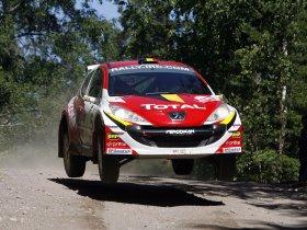 Ver foto 16 de Peugeot 207 S2000 2008