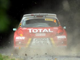 Ver foto 14 de Peugeot 207 S2000 2008