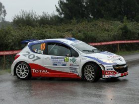 Ver foto 13 de Peugeot 207 S2000 2008