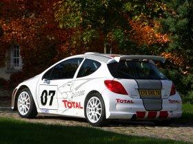 Ver foto 5 de Peugeot 207 S2000 2008