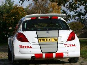 Ver foto 4 de Peugeot 207 S2000 2008