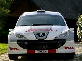 Ver foto 3 de Peugeot 207 S2000 2008