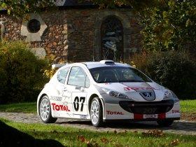 Ver foto 1 de Peugeot 207 S2000 2008
