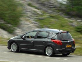 Ver foto 5 de Peugeot 207 SW RC 2007