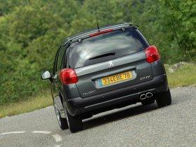 Ver foto 4 de Peugeot 207 SW RC 2007